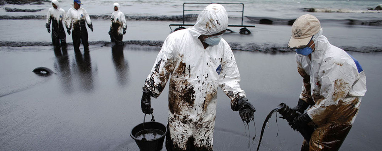Oil Resist
