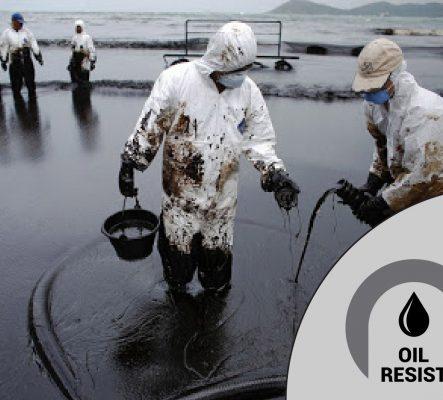 1 Oil Resist