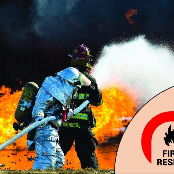 Fire Resist