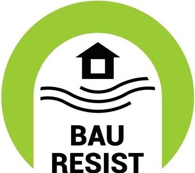 bau resist logo