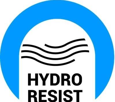 hydro resist logo